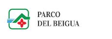 logo del parco regionale del beigua