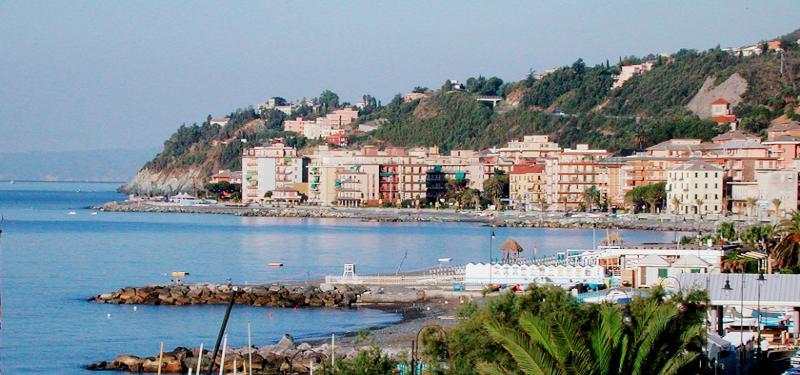 La Riviera di Ponente